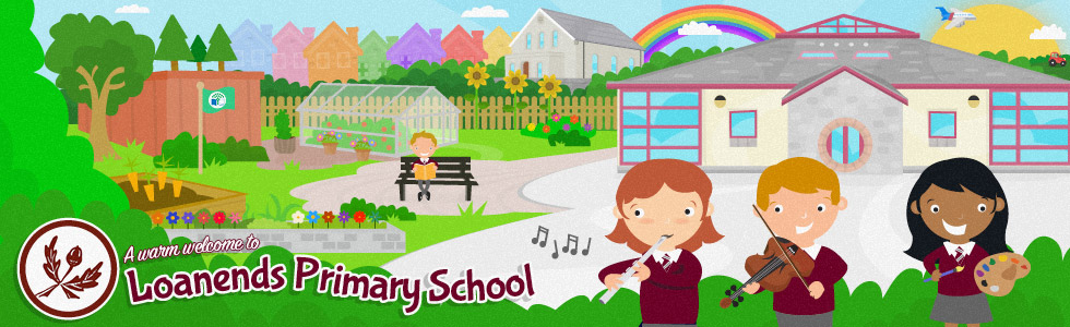 Loanends Primary School, Crumlin, Co. Antrim
